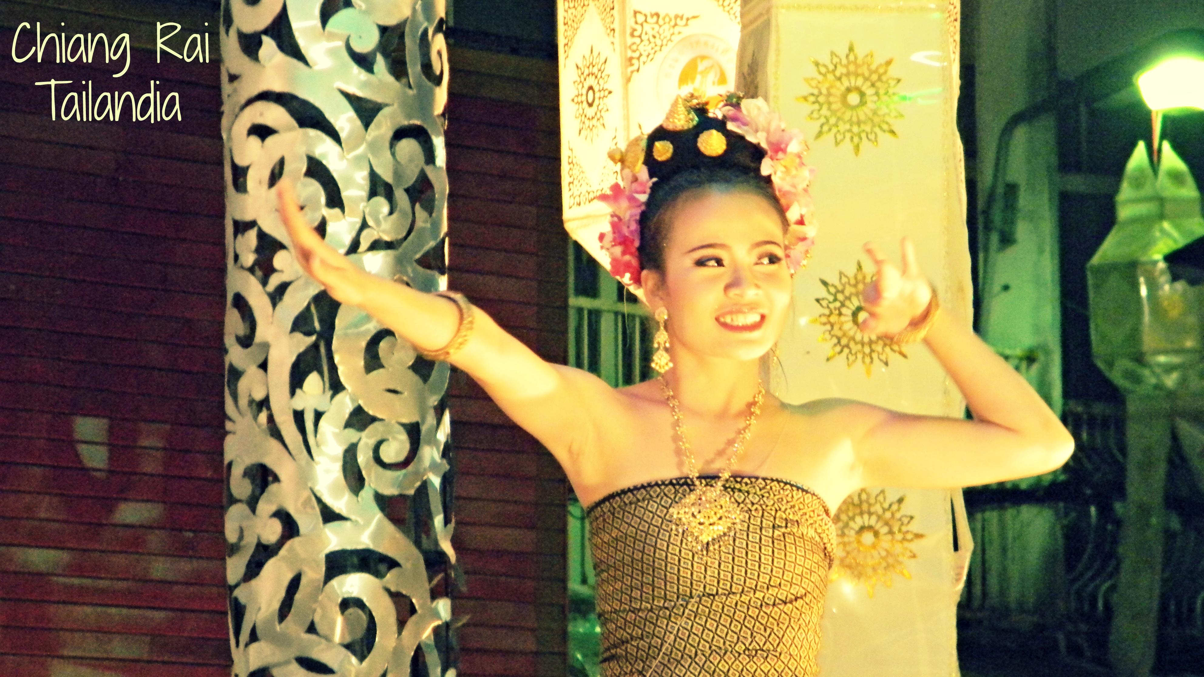 chiang rai tailandia